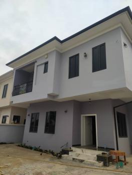 Tastefully Finished 5 Bedroom Semi Detached Duplex in a Cozy Area., Scheme 2, Off Abraham Adesanya Estate, Lekki Expressway, Lekki, Lagos, Semi-detached Duplex for Sale