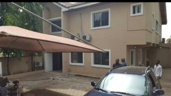 10 Bedroom Semi Detached Duplex, Maitama District, Abuja, Semi-detached Duplex for Sale