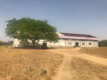 Warehouse, Opposite Ccecc Quarters, Behind D Railway, Idu Industrial, Abuja, Warehouse for Sale