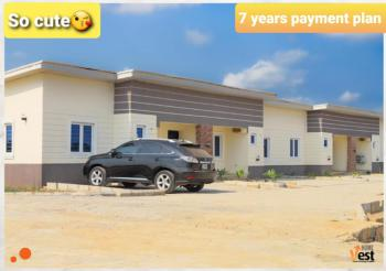2 Bedrooms Terraced Bungalow with 7 Years Payment Plan. Title: C of O., Ikola Axis, Alagbado, Ifako-ijaiye, Lagos, Terraced Bungalow for Sale