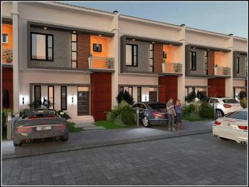 3 Bedroom Terrace Duplex, Lagos Buisness School, Lekki Expressway, Lekki, Lagos, Terraced Duplex for Sale