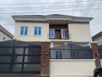 5 Bedrooms Massive Detached House with a Bq, U3 Estate, Lekki Phase 1, Lekki, Lagos, Detached Duplex for Sale