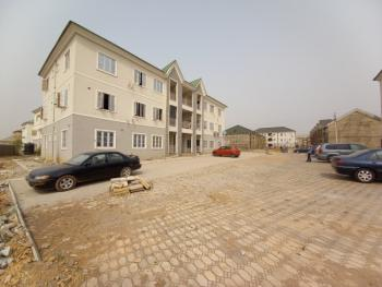 Brand New Nicely Located 3 Bedrooms Apartment, By Brick City Estate, Kubwa, Abuja, Flat / Apartment for Sale