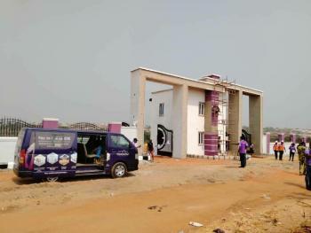 Estate Plots of Land, Victora Court Garden Estate, Oki-olodo, Ibadan, Oyo, Mixed-use Land for Sale