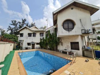3 Units of 4 Bedroom Semi Detached Duplex with 3 Rooms Bq Each. Etc, Off Ajose Adeogun, Victoria Island (vi), Lagos, Semi-detached Duplex for Sale