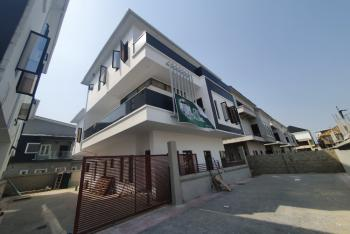 Newly Built, Cozy 5 Bedroom Detached House with Bq, Ikate, Lekki, Lagos, Detached Duplex for Sale