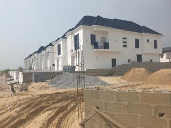 Luxury Five Bedroom Fully Detached House, Ajah, Lagos, Detached Duplex for Sale