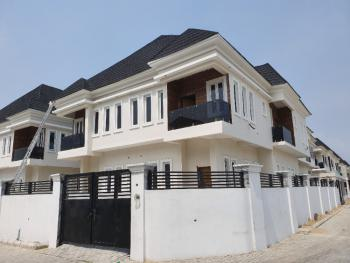 Superbly Finished Brand New 4 Bedroom Semi-detached Duplex, Vgc, Lekki, Lagos, Semi-detached Duplex for Sale
