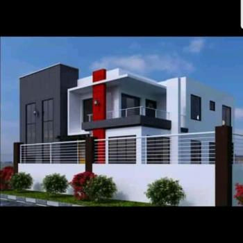 500sqm Plot in a Fast Developing Estate, Sow Luxury Apartments, Katampe Extension, Katampe, Abuja, Residential Land for Sale