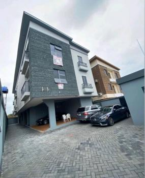 Luxurious 5 Bedroom Terrace with World Class Finishes, Babatunde Anjous, Lekki Phase 1, Lekki, Lagos, House for Sale