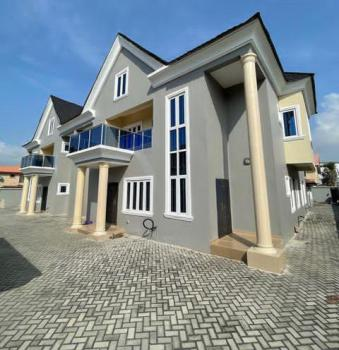 Modern 4 Bedroom Maisonette, Lekki Right, Lekki, Lagos, Flat for Rent