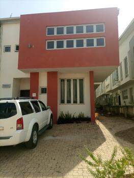 Nice 3 Bedroom, Lokogoma District, Abuja, Terraced Duplex for Sale