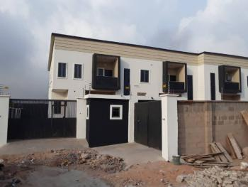 Luxury 4 Bedrooms Semi Detached, Ogui Road, Enugu, Enugu, Detached Duplex for Sale