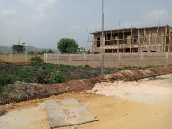 1000sqm Partly Fenced Land, Diamond Estate, Enugu, Enugu, Residential Land for Sale