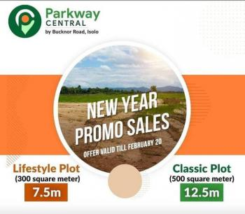 Own a Land, Burknor, Isolo, Lagos, Mixed-use Land for Sale