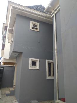 Nice 2 Bedroom Flat, Off Gbamgbala Street, Ikate, Lekki, Lagos, Flat for Rent