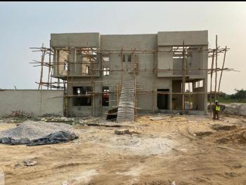 Land, Meridian Boulevard Estate, Okun-ajah, Ajah, Lagos, Mixed-use Land for Sale