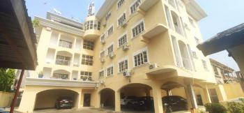 3 Bedroom Apartment, Parkview Estate, Parkview, Ikoyi, Lagos, Flat for Rent