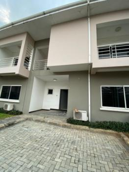 3 Bedroom Terrace Duplex, Ikate, Lekki, Lagos, Terraced Duplex for Sale