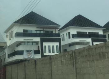 Top Notch Five (5) Bedroom Fully Detached House, Ikate, Lekki, Lagos, Detached Duplex for Sale