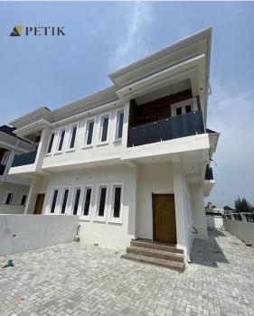 4 Bedrooms Semi Detached with Pool and Gym, Vgc, Lekki, Lagos, Detached Bungalow for Sale