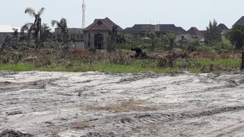 Plots Close to The Beach, Lekki Scheme 2, Okun-ajah, Ajah, Lagos, Mixed-use Land for Sale