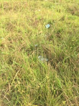 Land Measuring 2700sqm, Asokoro By Tvc, Asokoro District, Abuja, Mixed-use Land for Sale