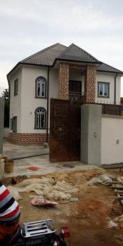 Strategically Located 2 Numbers of 3 Bedroom Flat, Uli, Ihiala, Anambra, Block of Flats for Sale