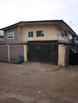4 Units of 3 Bedroom Apartments, Agodo, Via Hostel Bus Stop, Egbe, Lagos, Block of Flats for Sale