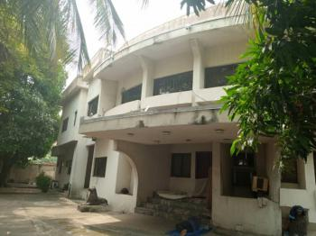Nice and Spacious 12 Bedrooms Detached House, Victoria Island (vi), Lagos, Detached Duplex for Rent