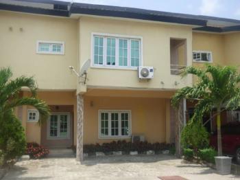 a Spacious 3 Bedrooms Terrace Duplex, Lekki Gardens Phase 3, Olokonla, Ajah, Lagos, Terraced Duplex for Sale