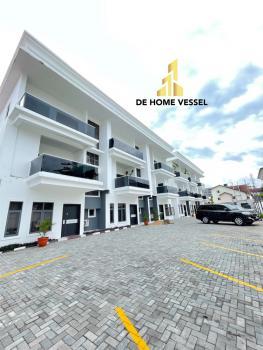 Superb Terrace in a Prestigious Address, Oniru, Victoria Island (vi), Lagos, Terraced Duplex for Sale