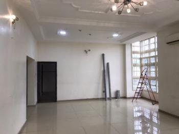 Clean 3 Bedroom Flat Swimming Pool, By Diplomatic Zone, Katampe Extension, Katampe, Abuja, Flat for Rent