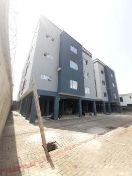 3 Bedroom Flat, By Second Toll Gate, Lekki Phase 2, Lekki, Lagos, Block of Flats for Sale