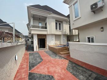 Lovely 4 Bedroom Duplex, Thomas Estate, Ajah, Lagos, Detached Duplex for Sale