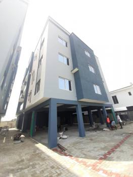 Luxury 3 Bedroom Flat, By Second Toll Gate, Lekki Phase 2, Lekki, Lagos, Block of Flats for Sale