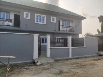 Newly Built 1 Bedroom Flat Apartments, Extadox Estate, Oke Ira, Ajah, Lagos, Flat for Rent