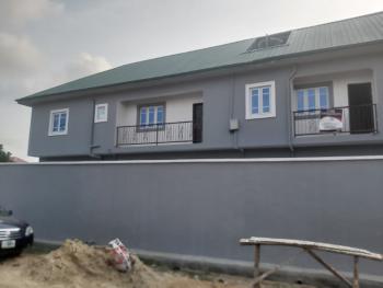 Newly Built 2 Bedroom Flat, Well Spacious, Xtadok Estate, Oke Ira, Ajah, Lagos, Flat for Rent
