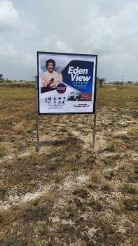 Newest Estate., Eden View Estate, Folu Ise, Ibeju Lekki, Lagos, Mixed-use Land for Sale