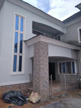 2 Bedroom Flat, Okpanam Road, Dla, Dbs, Nnebisi Road, Infant Jesus, Asaba, Delta, Flat / Apartment for Rent