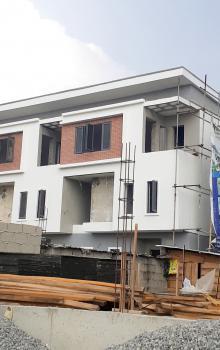 2 Bedroom  Apartment (off Plan), Ikate Elegushi, Lekki, Lagos, Flat / Apartment for Sale