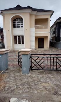 Well Finished 6 Bedroom 7 Bathroom Detached Duplex Fitted Kitchen, Megamound Estate, Ikota, Lekki, Lagos, Detached Duplex for Sale
