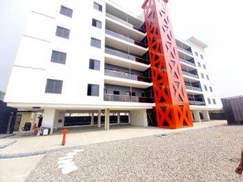 Massive 3 Bedroom Cacas, Osborne Foreshore Ii, Osborne, Ikoyi, Lagos, Block of Flats for Sale