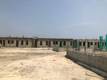 Exquisite Sets of 3 Bedroom Duplexes at Off Plan Prices, Orchid Road, Opposite His Grace Event Centre, Imperial Oak Estate, Lekki Phase 1, Lekki, Lagos, Terraced Duplex for Sale