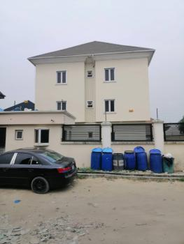 Tastefully Finish 6 Units of 3 Bedrooms Apartments, Olokonla, Ajah, Lagos, Flat / Apartment for Sale