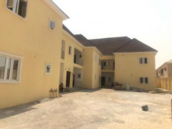 a  Newly Built 3 Bedroom Block of Flats, Near Living Faith Church Extension 3, Fo1 Layout, Kubwa, Abuja, Flat for Rent