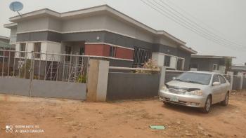 Luxury 3 Bedroom Bungalow with Excellent Facilities, Treasure Island Estate Phase 1, Mowe Ofada, Ogun, Detached Bungalow for Sale