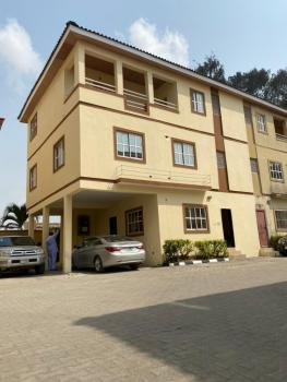 5 Bedroom Duplex, Alpha Beach, Lekki, Lagos, Terraced Duplex for Rent