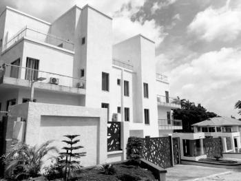 Luxurious 1 Bedroom Penthouse, Off Negro Crescen, Maitama District, Abuja, Detached Duplex for Sale