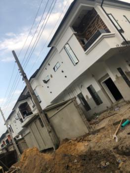 4 Bedroom Semi Detached Duplex, Ikota, Lekki, Lagos, House for Sale